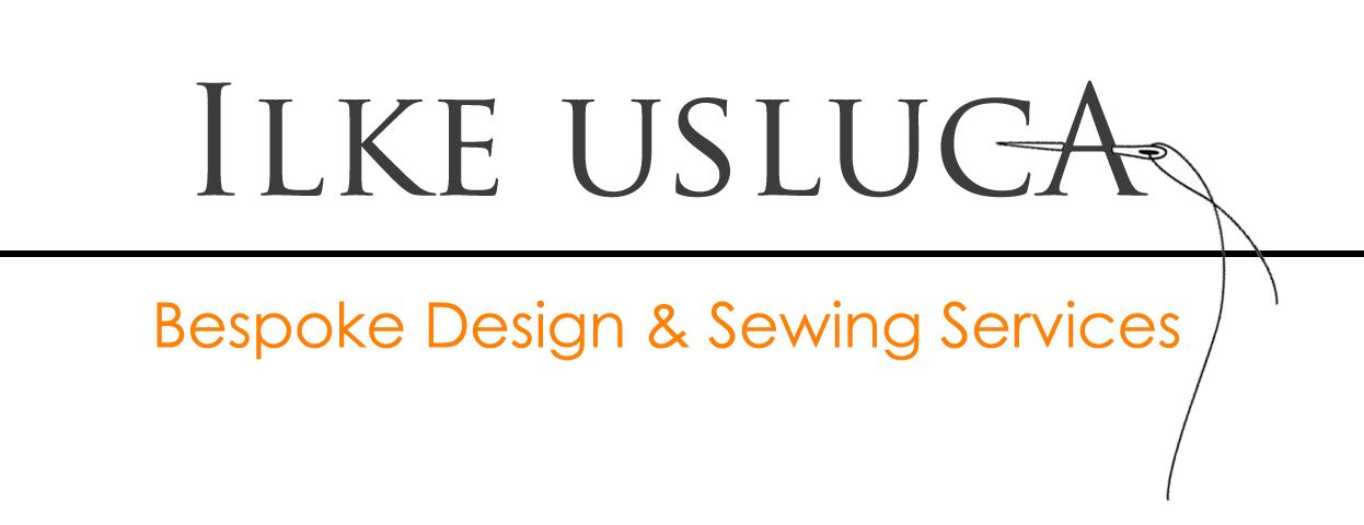 Ilke Usluca - Design & Sewing Services