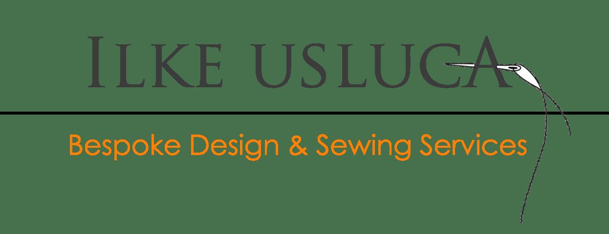 Ilke Usluca - Design & Sewing Services